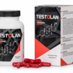 Testolan  – czyli jak wpłynąć na poziom testosteronu