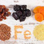 Żelazo – jakie produkty jeść i jakie są normy?