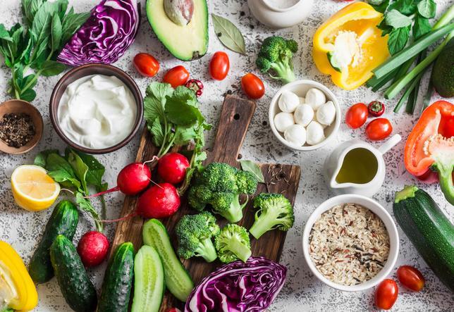 Ranking diet 2017 – najlepsze i najgorsze diety