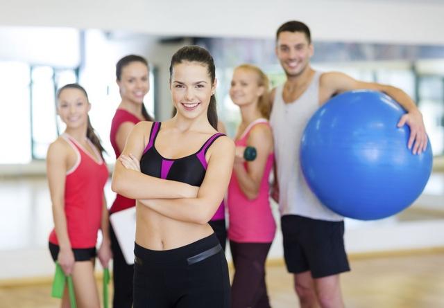 Full Body Workout – trening z hantlami dla początkujących