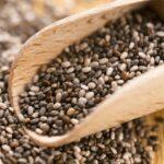 Nasiona chia – właściwości i cena