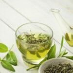 Zielona herbata – rodzaje, właściwości oraz sposób na odchudzanie