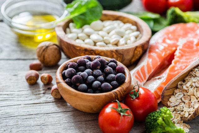 Dieta Davida Kirscha – zasady, efekty, jadłospis