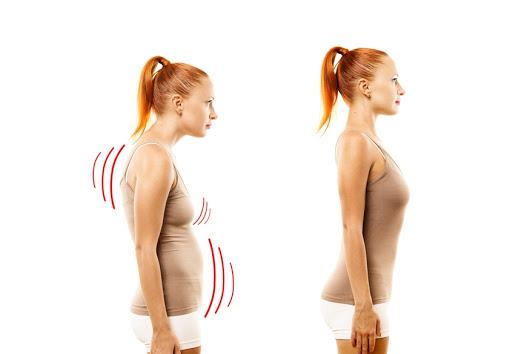 Ćwiczenia prostujące plecy, czyli sposoby na oduczenie się garbienia