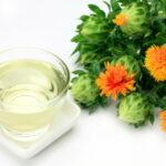 Olej krokoszowy czyli olej szafranowy – właściwości, zastosowanie i działanie