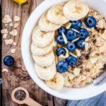 Owsianka – 4 przepisy jak urozmaicić swoje śniadanie