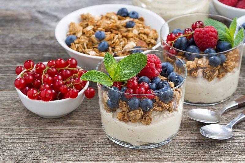 Dieta Jogurtowa Zasady Efekty Przykladowy Jadlospis Poradyfit
