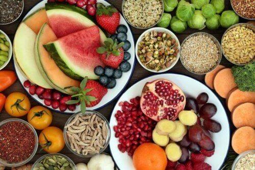 Dieta dr. Perricone