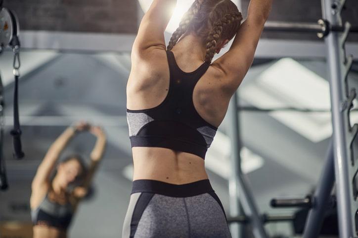 zgrabne plecy poznaj cwiczenia na plecy najlepsze cwiczenia na miesien najszerszy i nie tylko okiem eksperta