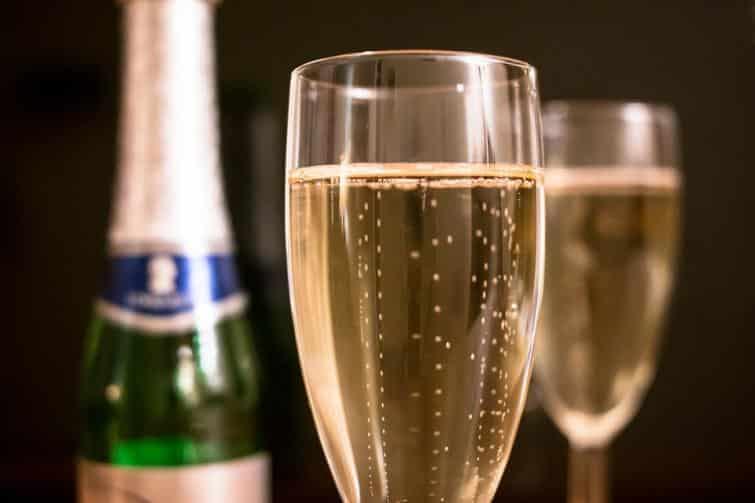 szampan didgeman