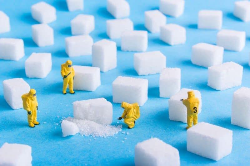 cukrzyca typu 2 przyczyny objawy leczenie