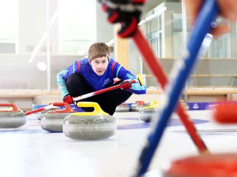 curling jakie sa zasady gry gdzie mozna zagrac wywiad z adela walczak 2420227