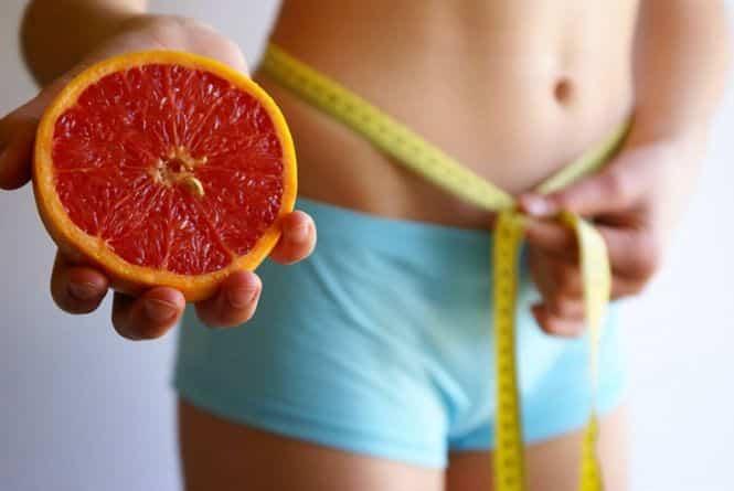 dieta grejpfrutowa wady i zalety