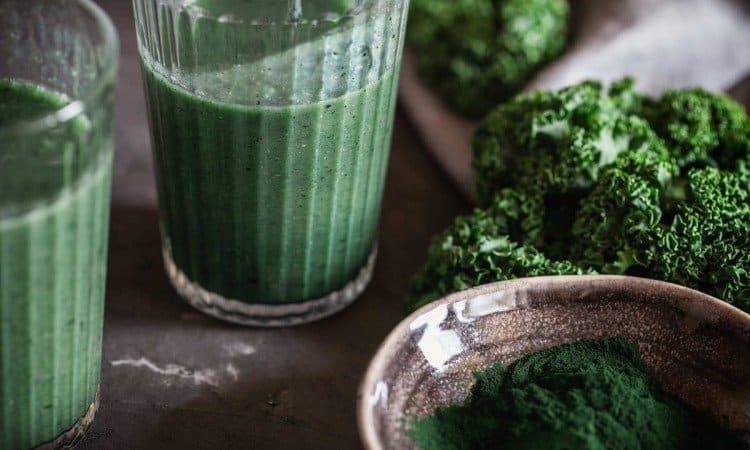 spirulina alga zastosowanie wlasciwosci dawkowanie jakie korzysci da ci dawkowanie spiruliny