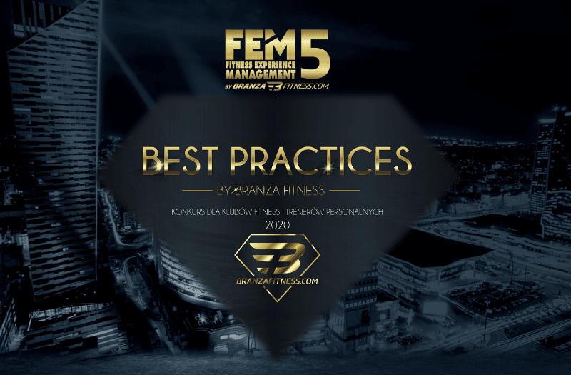 Grafika Kongres FEM Konkurs